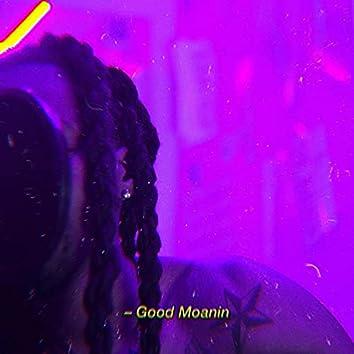 Good Moanin'