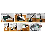 Zoom IMG-2 set 4 panni pulilava folletto