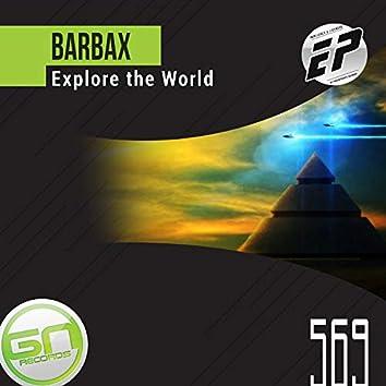 Explore The World [EP]