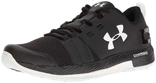 Under Armour Commit Training Shoes - 7 - Grey