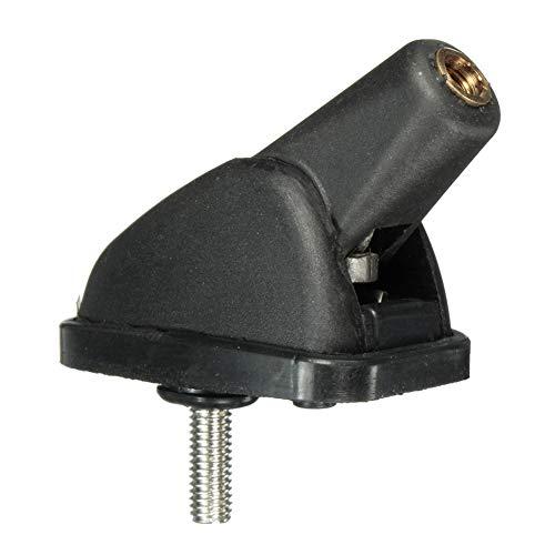 ZSYLOVE ZHANGSUYUAN Auto Accesorios Radio Portátil Universal Holder Durable Techo Montado Coche Fácil Instalar Antena Base de reemplazo Ajuste para Nissan