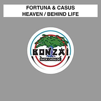 Heaven / Behind Life