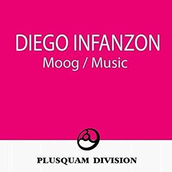 Moog - Music