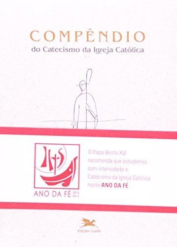 Compêndio do Catecismo da Igreja Católica (bolso): Edição Típica Vaticana - dimensões: 12cm x 17cm (larg x alt)