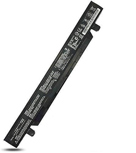 A41N1424 Portátil Repuesto Batería para ASUS FX-Plus GL552 GL552J GL552JX GL552V GL552VW GL552VW-DH74 DH71 GL552JX GL552J GL552 ZX50 ZX50J ZX50JX FX-Plus [A +++ 6 Celdas, 15V 48Wh] - 1 año Garantía