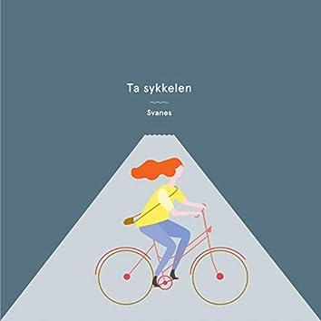Ta Sykkelen