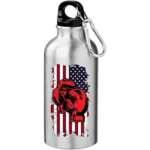 War Inc Be Aware Of Atom Bomb Tourist Water Bottle
