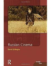 Russian Cinema (Inside Film)