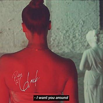 I Want You Around (Remix)