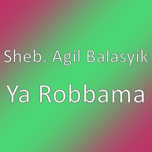 Sheb. Agil Balasyik