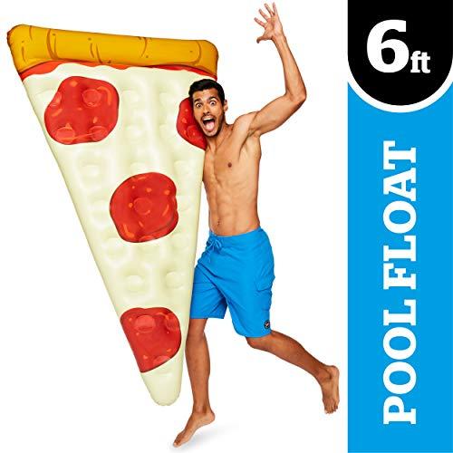 BigMouth Inc. Gonfiabile Pizza