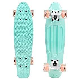 good beginner skateboard for kids