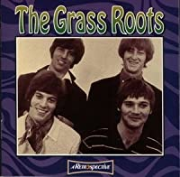 GRASS ROOTS THE - GRASS ROOTS THE (1 CD)