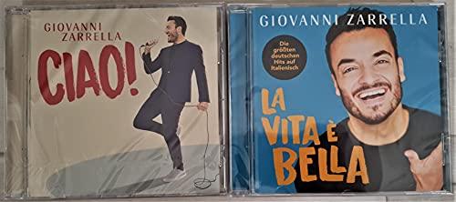 Best of Giovanni Zarrella