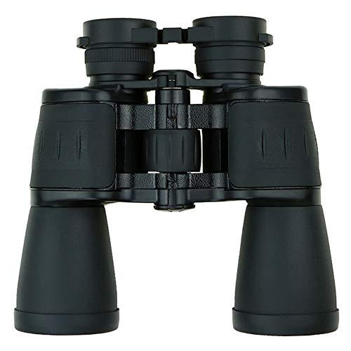 SGGMRR Weitwinkelfernglas für Erwachsene, Nachtsichtteleskop, FMC Great Lens, stickstoffgefüllt und wasserdicht, beschlagfrei, für Vogelbeobachtung, Wandern, Jagen, Sightseeing