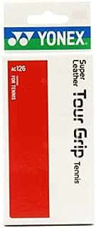 ヨネックス(YONEX) グリップテープ スーパーレザーツアーグリップ AC126