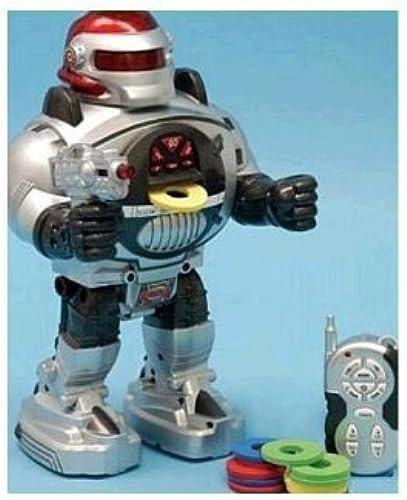 Otto Simon 392-5852 1 x R C Space fighter robot by Otto Simon