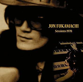 Jun Fukamachi - Sessions 1978