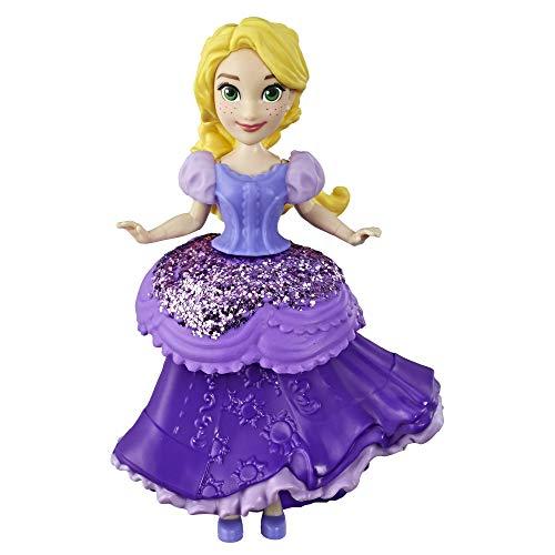 Hasbro Disney Princess SD Rapunzel Bambola