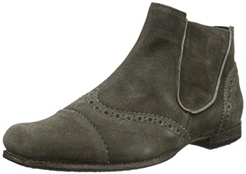 Think! Herren GURU Chelsea Boots, Grau (Vulcano 20), 43 EU