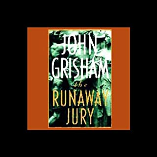 The Runaway Jury     A Novel              By:                                                                                                                                 John Grisham                               Narrated by:                                                                                                                                 Frank Muller                      Length: 14 hrs and 4 mins     1,751 ratings     Overall 4.5