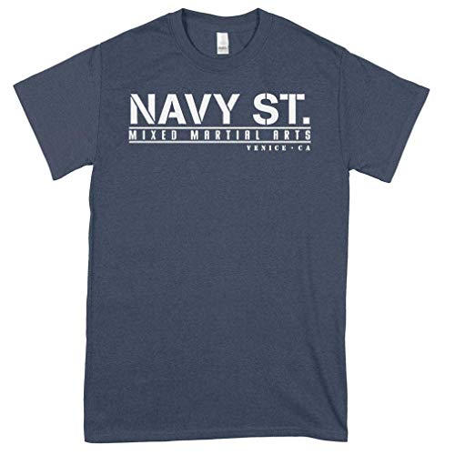 Navy St Mixed Martial Arts Shirt, Hoodie, Tank Top - Shirt For Men Trending Tee For Women Gift Idea Best shirt For Boys - Job T-shirts