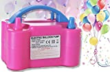 Best Balloon Pumps - OMG Balloon Pump - Portable Electric Inflator Review