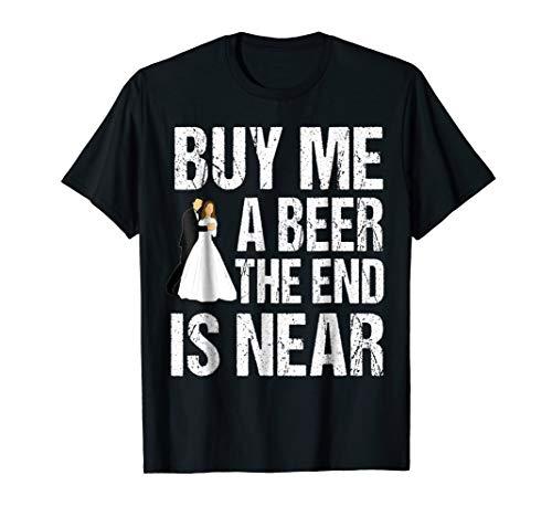 Funny Bachelor Tshirt - Bachelor Shirt for Bachelor Party