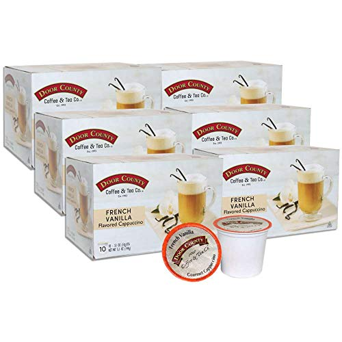 keurig vue cups cappuccino - 5