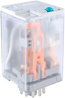 11 pin octal plug