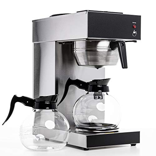SYBO RUG2001 Commercial Grade Coffee Maker Machine