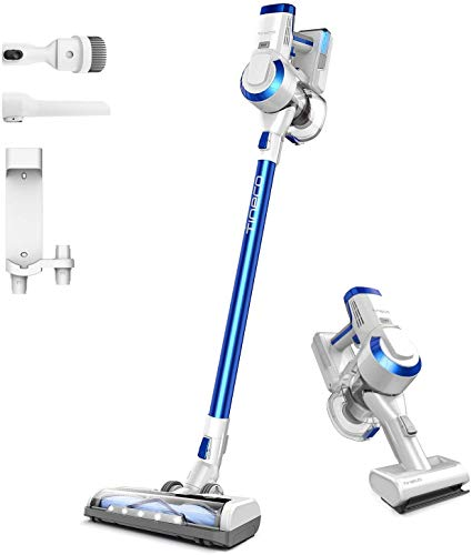 Tineco A10 Hero Cordless Stick/Handheld Vacuum With Wall Mount