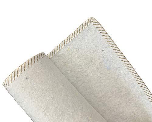 Seebauer DIY® | Matratzenschoner 80 x 200 cm | Hochwertiger Filzschoner für Lattenrost | Schützende Matratzenunterlage | Atmungsaktiver Matratzenschoner aus Nadelfilz | Made in Germany (80 x 200 cm)