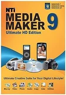 nti media maker