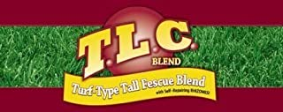 SeedRanch TLC Turf Type Tall Fescue Grass Seed Blend - 20 Lbs.