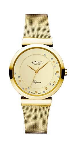 Reloj - Atlantic - Para Mujer - 29039