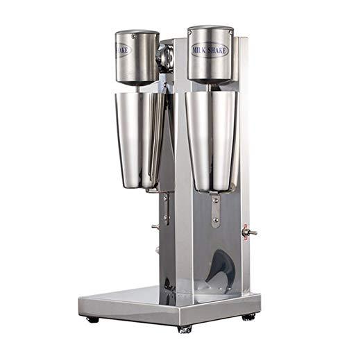 Doppel Heads Milkshake-Mixer-Hersteller-Maschine Für Gewerbe Milkshake Und Trinken Mixer 2 Geschwindigkeit...