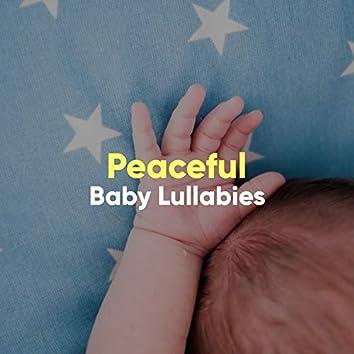 # 1 Album: Peaceful Baby Lullabies