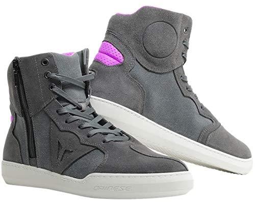 Dainese Metropolis Lady Shoes - Zapatos de Moto para Mujer