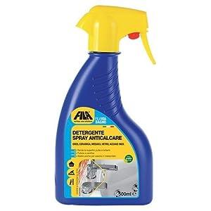 Bathroom Cleaner arte Fila. Filavia Baño 500 ml