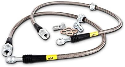 Best e90 stainless steel brake lines Reviews