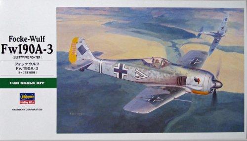 Hasegawa 1/48 Fw190A-3