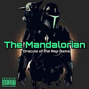 The Mandalorian (feat. AVI the Lycan)