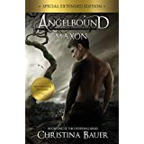 Maxon: New & Lengthened Edition (Angelbound Offspring Book 1) (English Edition)