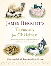 James Herriot's Treasury for Children[JAMES HERRIOTS TREAS FOR CHILD][Hardcover]