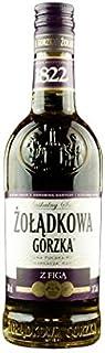 odkowa Gorzka Feige | Neuheit | Polnischer Wodka/Likör | 34%, 0,5 Liter