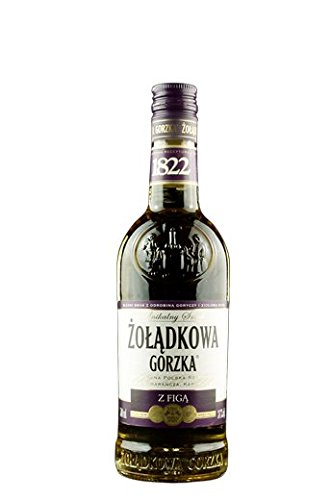 Żołądkowa Gorzka Feige   Neuheit   Polnischer Wodka/Likör   34%, 0,5 Liter