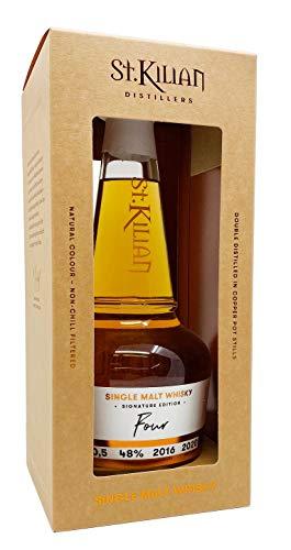 St. Kilian Single Malt Whisky Signature Edition