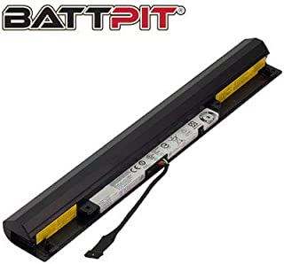 Battpit™ Laptop/Notebook Battery Replacement for Lenovo IdeaPad 110-15ISK 80UD001TUS (2200mAh / 32Wh)