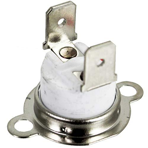 Blomberg Main Ofen Herd Sicherheit Bi Metall Thermostat